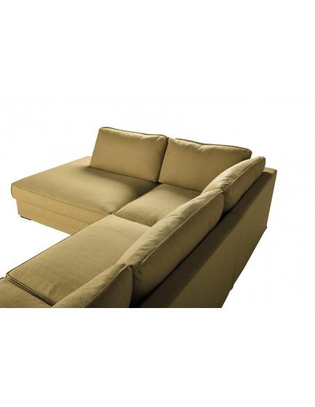 CLOUD sofa + bed