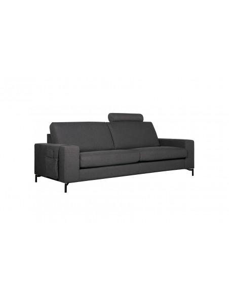 QUATTRO 3 seater sofa