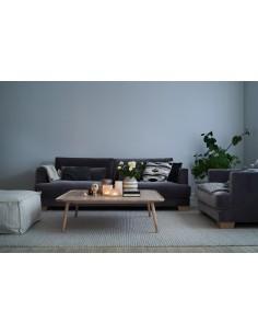 BRANDON 3 seater armchair