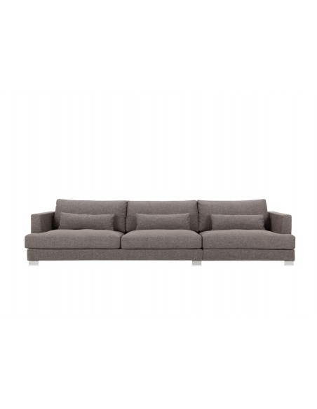 BRANDON 3 seater armchair