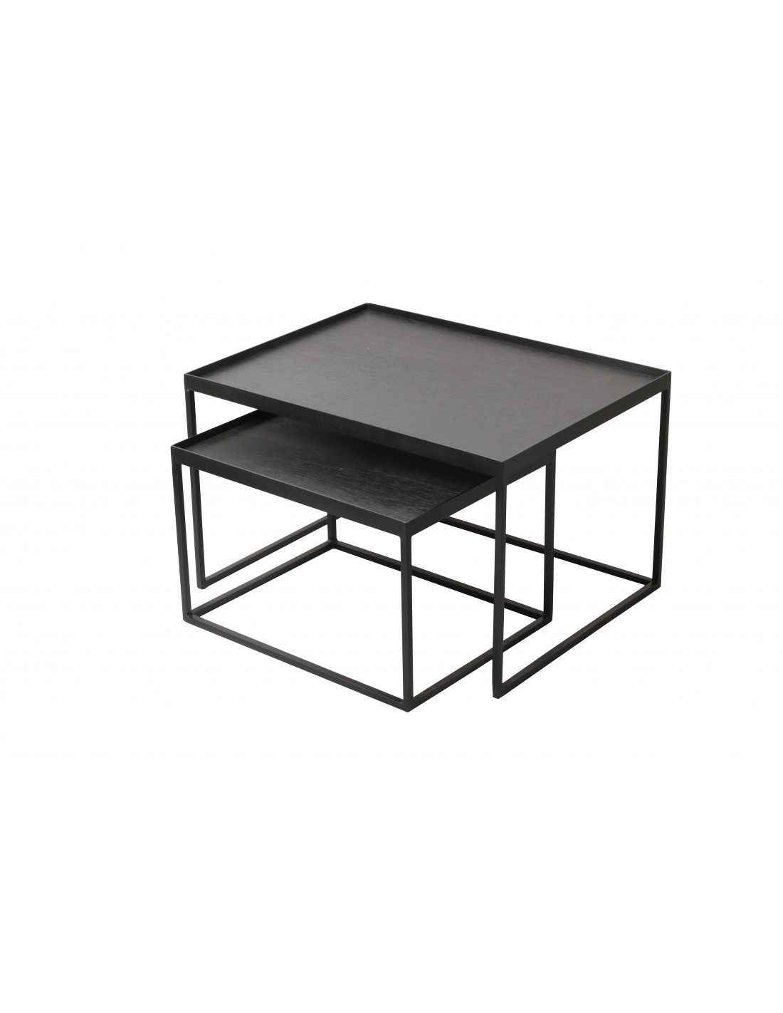 SUPPORT for Rectangular trays