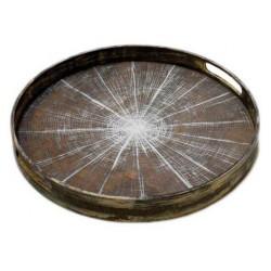 Slice ROUND tray 48cm Diameter