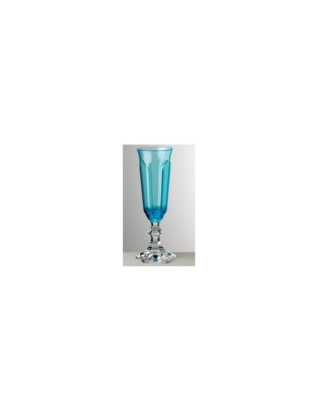 Flutes à Champagne Dolce Vita  Acrylique