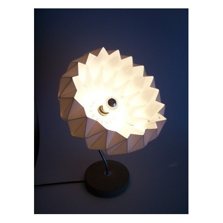 Lighting Lampe Origami Lily 60 X 40 Cm La Vie En Arts