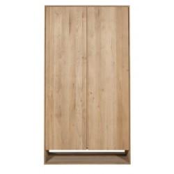 Chene Nordic prenderie-2 portes-Nouveau !!!-105-60-200cm