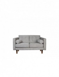 Sofa 2 seater Wheat  -  Nouveau -170-93-80cm
