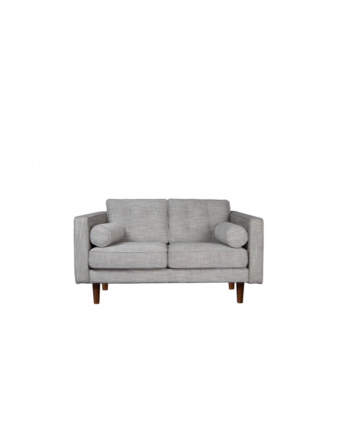 Sofa 2 seater Wheat  -  Nouveau -170-93-80cm