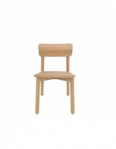 Chêne chaise Casale 46 x 52 x 79