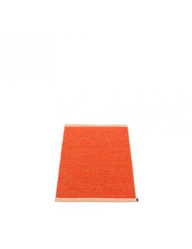 Mono orange pâle
