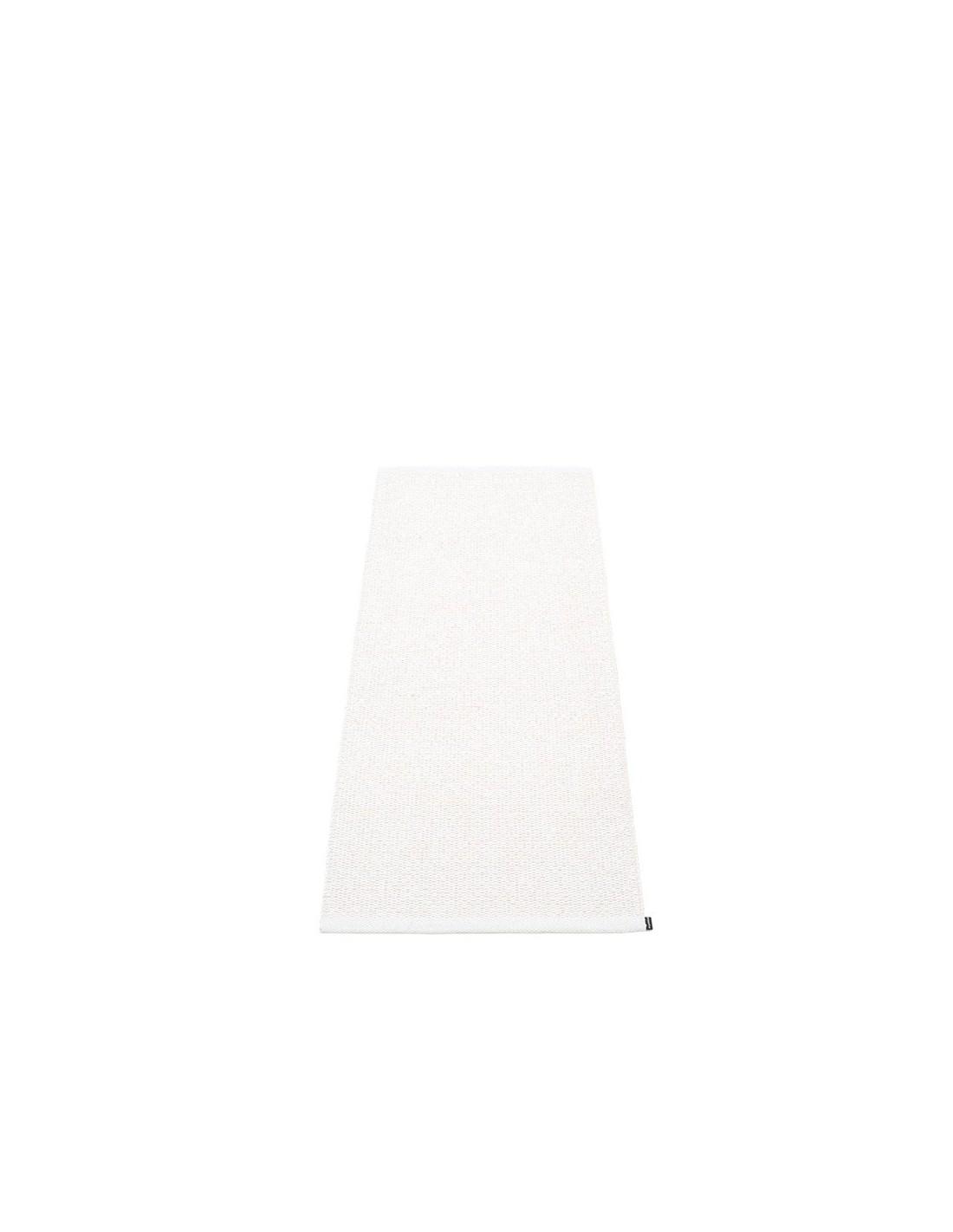 Svea white metallic