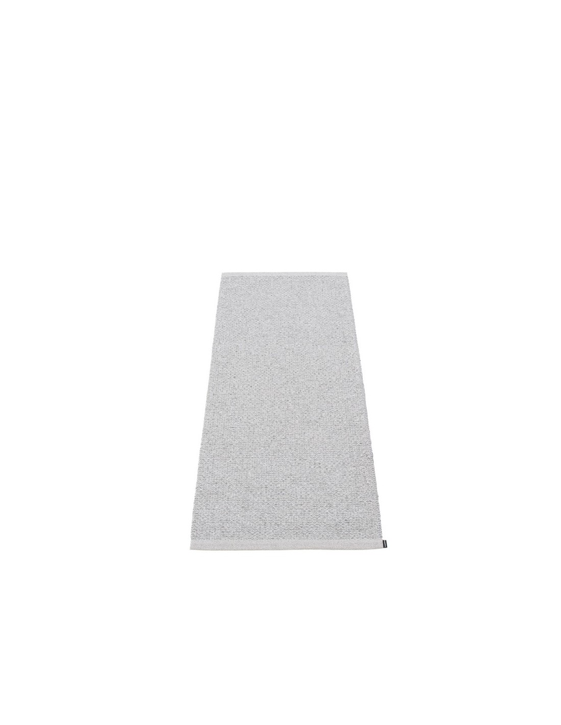 Svea gris métallique