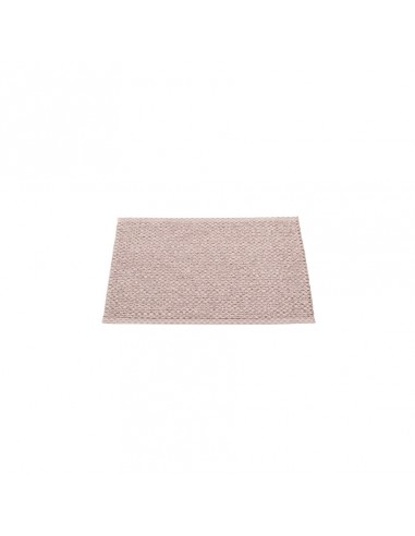 Svea lilac metallic 70/50 cm Thickness 5 mm