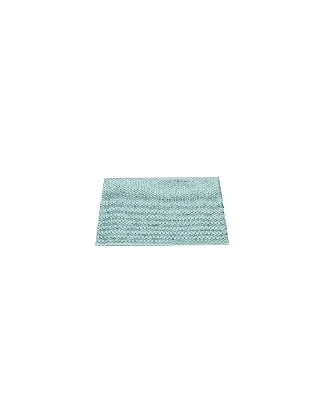 SVEA AZUR BLUE METALLIC 70/50 CM Thickness 5 mm
