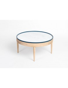 Coffee table BOUILLOTTE  39 CM