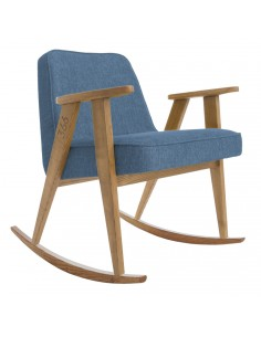 366 Rocking Chair, collection LOFT
