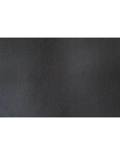 366 Fauteuil en métal, éco-cuir