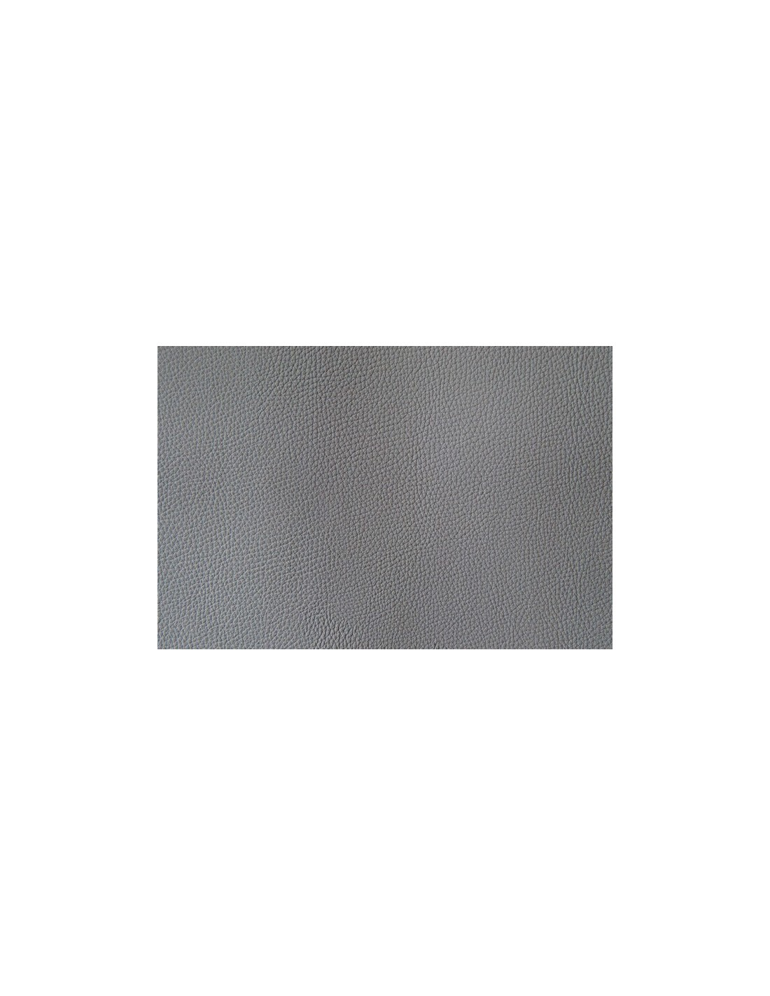 366 Metal Armchair, Eco-Leather