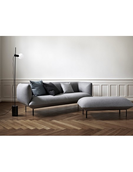 Cloud Sofa 2½ places