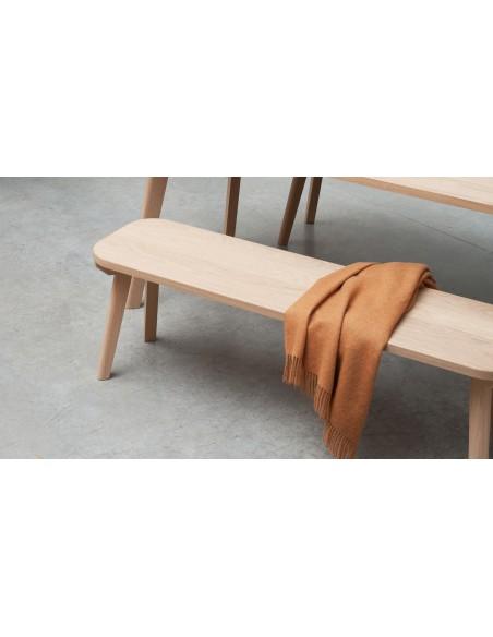 Bench ARONDE 110 CM