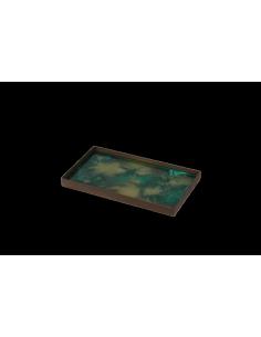 Malachite Organic - Mini Tray