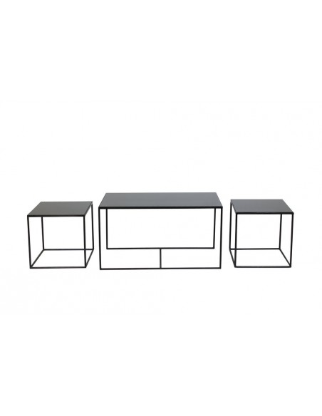 Trinity Coffee Table Set