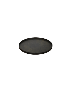 Black Slice Tray