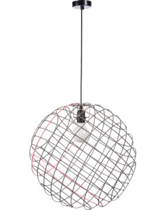 Suspension Sphere