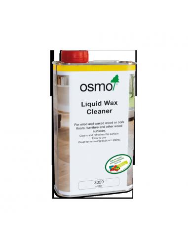 "1 boîte dOsmo Liquid Wax cleaner (3029) - 6 pots (500ml/pot)  """