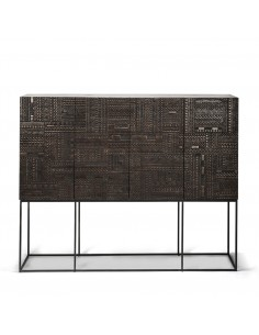 ANCESTORS TABWA SIDEBOARD HIGH - 4 doors, 4 drawers
