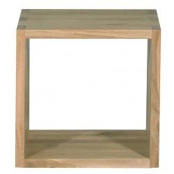 Chene Cube-cube ferme-45-40-46cm