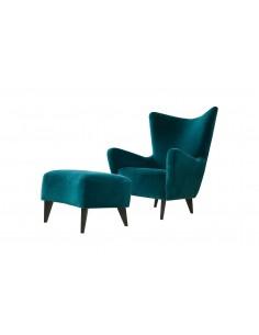 ELSA Armchair footstool